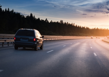 Tackling road accidents with behavioral science